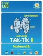 8. Sınıf LGS Matematik Tak-tik