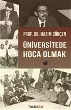 Üniversitede Hoca Olmak