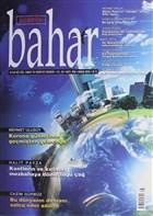 Berfin Bahar Aylık Kültür Sanat ve Edebiyat Dergisi Sayı: 266 Nisan 2020