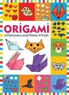 Origami / Uygulama - Alıştırma Kitabı