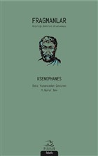 Fragmanlar - Ksenophanes