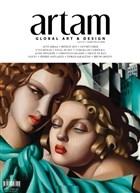Artam Global Art - Design Dergisi Sayı: 57