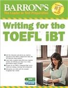 Barrons Writing For The Toefl Ibt