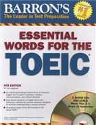Essential Words For The Toeic