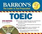 Barrons Toeic Test 5.Ed.Four Audio Compact Discs