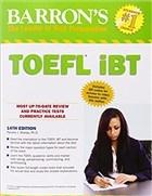 Barrons Toefl Ibt 14 Editions
