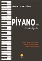 Piyano için Teknik Çalışmalar