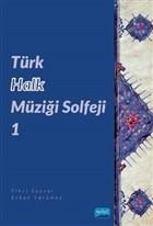 Türk Halk Müziği Solfeji 1