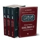 İmam-ı Ali Seti (4 Kitap Takım)