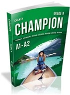 Dilko 9. Sınıf Champion Students Book A1-A2