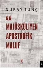 Majüsküliyen Apostrofik Maluf