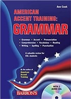 American Accent Training: Grammar Whit 2 Audio Cd
