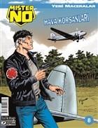 Mister No Sayı: 8 Yeni Maceralar - Hava Korsanları