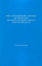 The Contemporary Critique Of Positivism