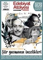 Edebiyat Atölyesi Dergisi Sayı: 2 Aralık 2020 Ocak - Şubat 2021