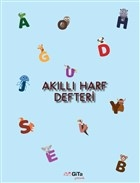 Akıllı Harf Defteri