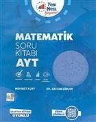 2020 AYT Matematik Soru Kitabı