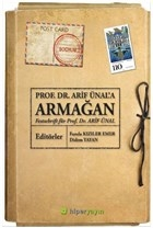 Prof. Dr. Arif Ünal'a Armağan