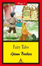 Fairy Tales - Stage 1