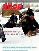 Dilop Dergisi Sayı: 18 Ocak - Şubat 2021