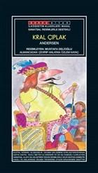 Sanatsal Resimli Kral Çıplak - Andersen
