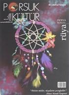 Porsuk Kültür ve Sanat Dergisi Sayı: 25 Mayıs 2020