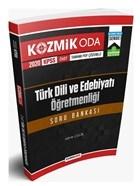2020 KPSS ÖABT Türk Dili ve Edebiyatı Öğretmenliği Soru Bankası