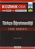 2020 KPSS ÖABT Türkçe Öğretmenliği Soru Bankası