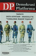 Tarihte Orta Asya'dan - Anadolu'ya
