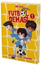 Futbol Dehası 1 - Yazyurdu Futbol Turnuvası