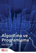 Algoritma ve Programlama