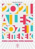 2021 ALES Sözel Yetenek Konu Anlatımlı Soru Bankası