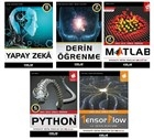 Yapay Zeka Mühendisliği Seti 2 (5 Kitap Takım)