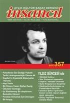 İnsancıl Aylık Kültür Sanat Dergisi Sayı: 357 Nisan 2020