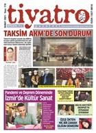 Tiyatro Gazetesi Sayı: 119 Şubat 2021