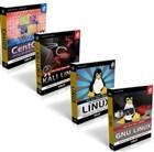 Linux Eğitim Seti (4 Kitap Takım)
