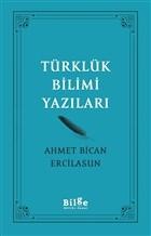 Türklük Bilimi Yazıları