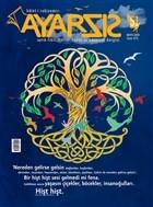 Ayarsız Aylık Fikir Kültür Sanat ve Edebiyat Dergisi Sayı: 51 Mayıs 2020