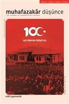 Muhafazakar Düşünce Dergisi Sayı: 58 Ocak-Haziran 2020