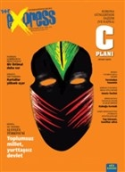 Express Dergisi Sayı: 173 Haziran - Temmuz - Ağustos