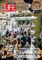 Kadıköy Life Eylül - Ekim 2020 Sayı: 95