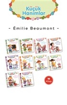 Küçük Hanımlar 10 Kitap Set
