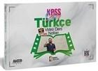 2021 Evveliyat KPSS Genel Yetenek Türkçe Video Ders Notları