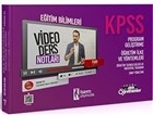 2021 KPSS Eğitim Bilimleri Program Geliştirme Öğretim İlke ve Yöntemleri Video Ders Notları
