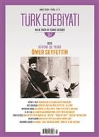 Türk Edebiyatı Dergisi Sayı 557 Mart 2020