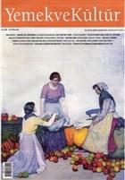 Yemek ve Kültür Üç Aylık Dergi Sayı: 61 Sonbahar 2020