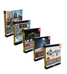 3D Eğitim Seti (5 Kitap Takım)