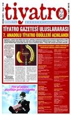Tiyatro Gazetesi Sayı: 118 Ocak 2021