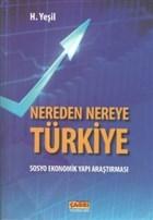 Nereden Nereye Türkiye