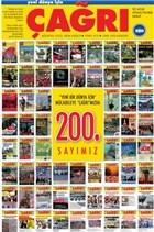 Yeni Dünya İçin Çağrı Dergisi Sayı: 200 Ağustos-Eylül-Ekim 2020